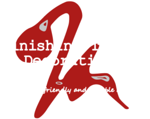 Finishing Touch Decorating